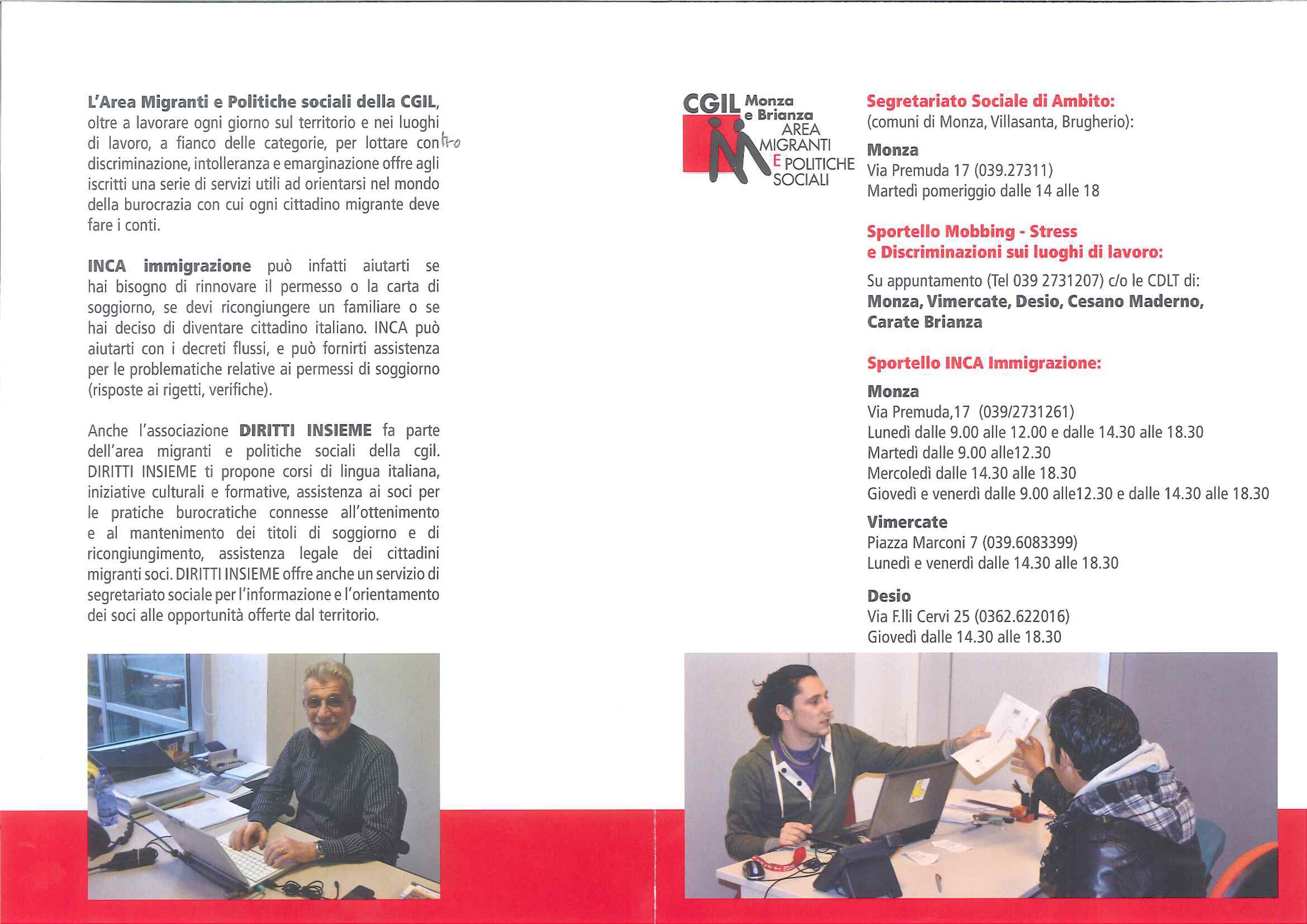Beautiful Carta Di Soggiorno Coniuge Cittadino Italiano Gallery ...